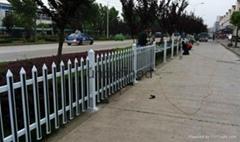 市政隔離帶花池草坪護欄