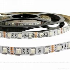 Super Bright 5050 LED Strip Lights, Tape, Rope Light BLUE 12V 5050 STRIP LIGHT