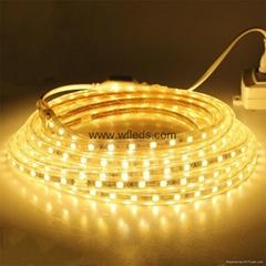 Lampes LED ruban led 220