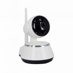 Wireless Surveillance IP Network Security Camera Baby Monitor Night Vision