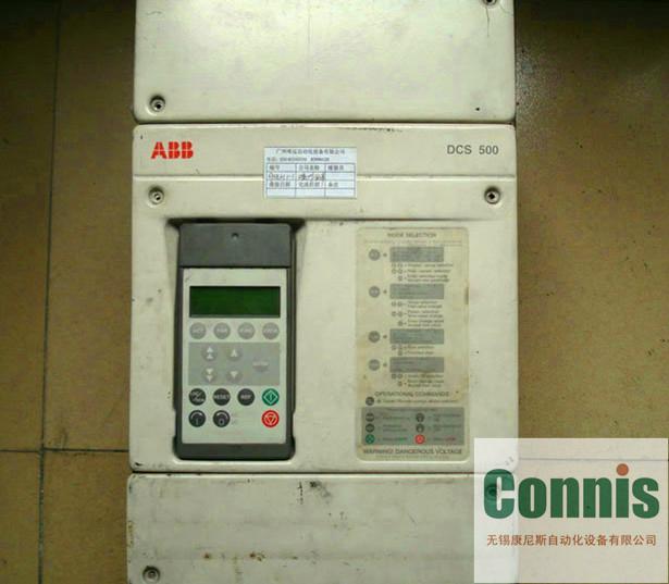 无锡ABB调速器 1