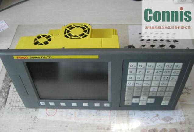 无锡FANUC显示器 1