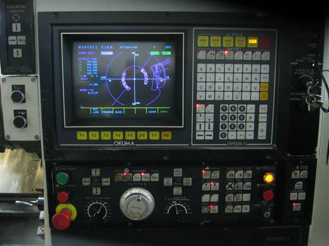 无锡okuma系统 1