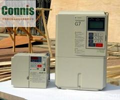 无锡安川变频器