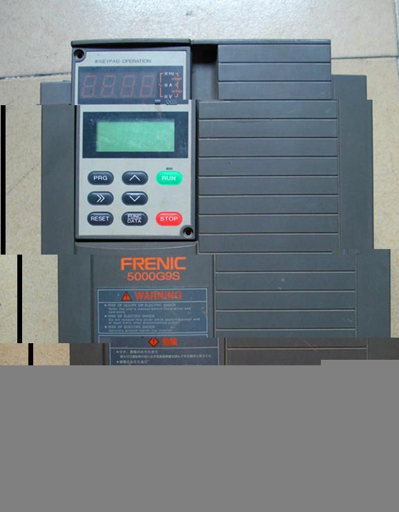 无锡富士变频器 1