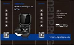 OBDPROG MT401 Odometer Adjust ment TOOL