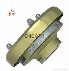FST200 管端防爆燃阻火器