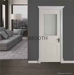 household solid wood doors