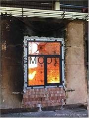 防火门窗(铝窗和塑窗)