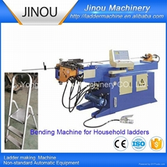hydraulic Tube bending machine for household ladders