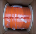Double Jacketed Duplex Flat Cable 4