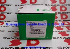 LRD3361C Thermal Overload Relay
