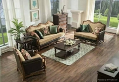 沙发-欧式风格