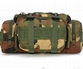 Mil-Falcon single shoulder Camera bag combat molle system wholesale and OEM/ODM  3