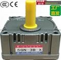 厂家直销台湾东力5GN-3B-X齿轮减速箱 2
