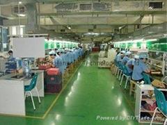 henzhen Hengnuo Technology Co., Ltd.