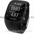 Polar M400 GPS Sports Watch
