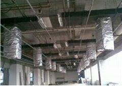 中央空調通風軟管