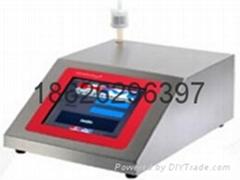 0.1um尘埃粒子计数器 ACS Plus 系列 for压缩空气0.1um颗粒检测专用