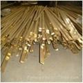 H59黃銅異型材