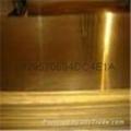 H62黃銅大板