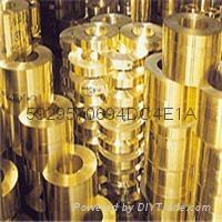 C2680鍍鎳黃銅帶 5