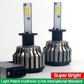 Wholesale 9005 auto bulbs COB LED headlight