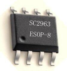 C2106 高压100V 半桥驱动芯片 HVIC MOS驱动