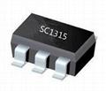 9V-100V高压降压芯片电池保护IC完美替换LM5019 1