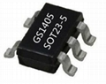 9V-100V高压降压芯片电池保护IC完美替换LM5019 4
