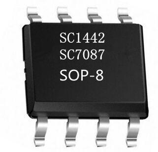 9V-100V高压降压芯片电池保护IC完美替换LM5019 5