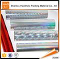 China factory manufacturer PVC PET BOPP film holographic film  1