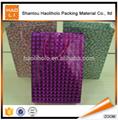 gift wrapping hologram sheets PVC BOPP