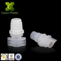 8.2mm doypack spout and cap with single