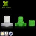 15MM Plastic spout screw twist cap for