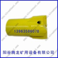 厂价直销60mm高效耐磨优质十字钎头