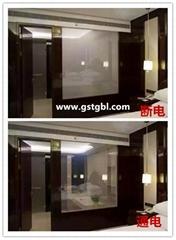鄭州港發調光玻璃