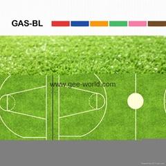 Soccer Field Artificial Turf