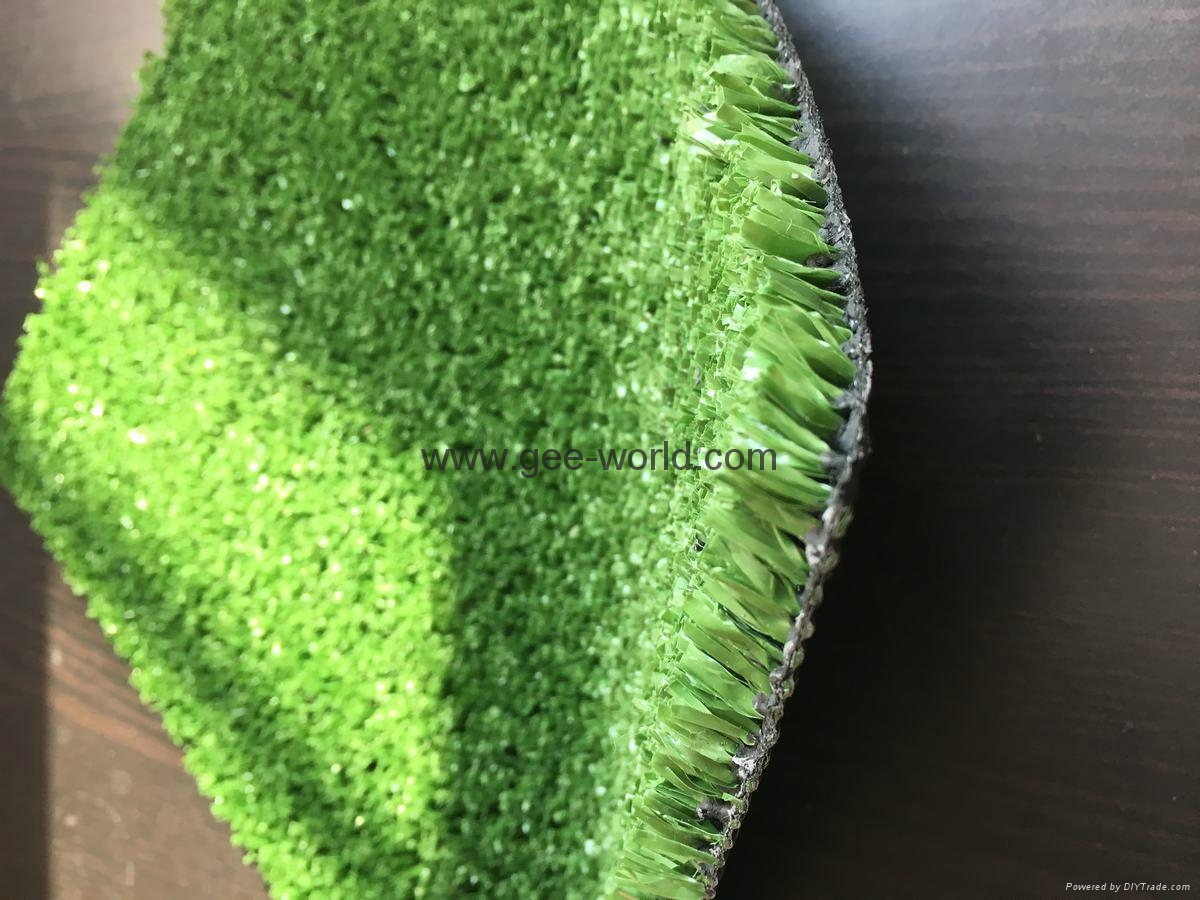 Artificial grass carpets for garden decoration gas cd63 for Artificial grass decoration