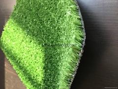 Artificial Grass Carpets For Garden Decoration