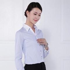 株洲职业装性感女衬衣现货厂家直供