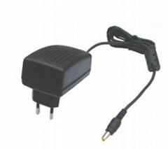 插墙式9V5A开关电源适配器过日本PSE认证