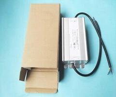 厂家供应18V4A恒压LED防水驱动照明电源