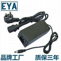 品牌直销12V5ALED电源适配器
