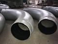 双金属耐磨复合弯头厂家提供供销 3