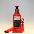 50 ton Hot sale hydraulic bottle jack