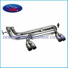 Exhaust Muffler for 01-06 BMW E46 M3