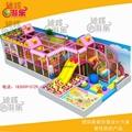 室内儿童乐园游乐园 2