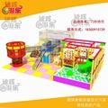 室内儿童乐园游乐园 3