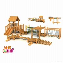 戶外儿童滑梯廠家直銷價格優惠